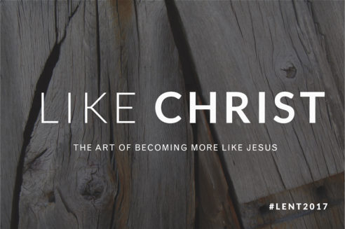Like Christ (Gathering)