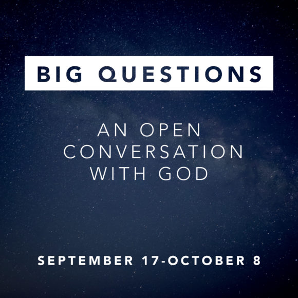 Big Questions (Gathering)