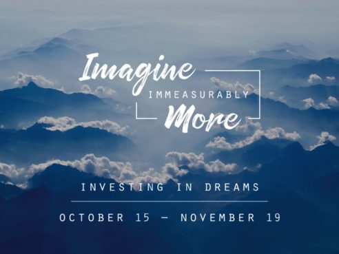 Imagine Immeasurably More (Gathering)