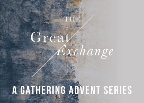 The Great Exchange (Gathering)