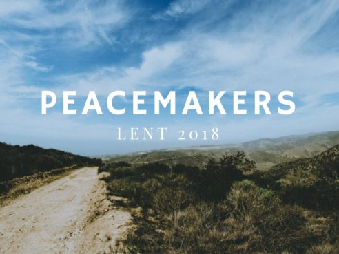 Peacemakers (Gathering)