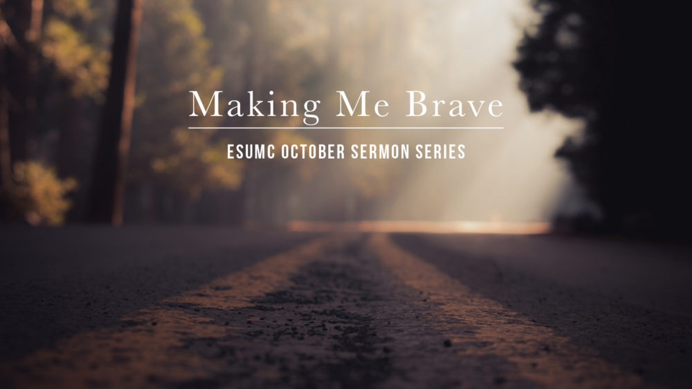 Making me brave (The Gathering)