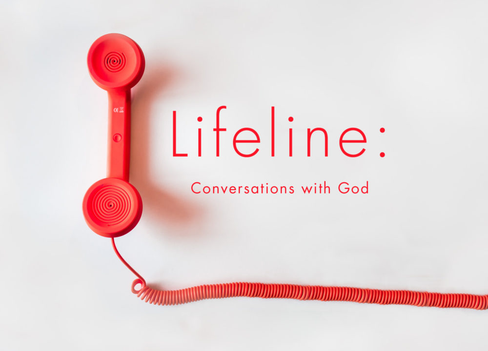 Lifeline (The Gathering)