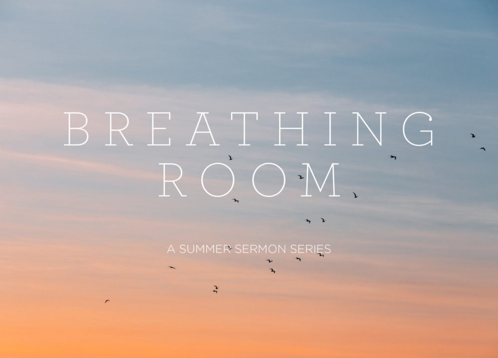Breathing Room (The Gathering)